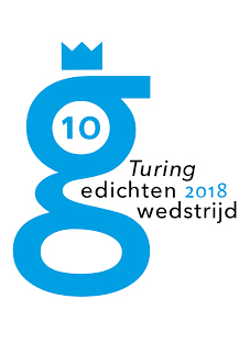 Turing gedichtenwedstrijd 2018