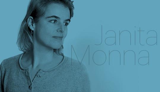 Janita Monna Trouw 15 maart 2020 recensie