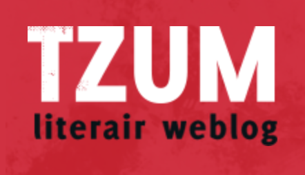 Tzum literair weblog
