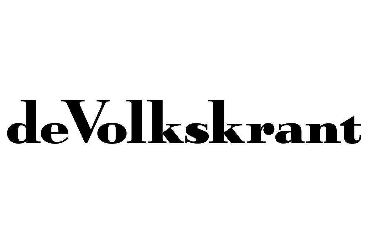 Volkskrantlogo