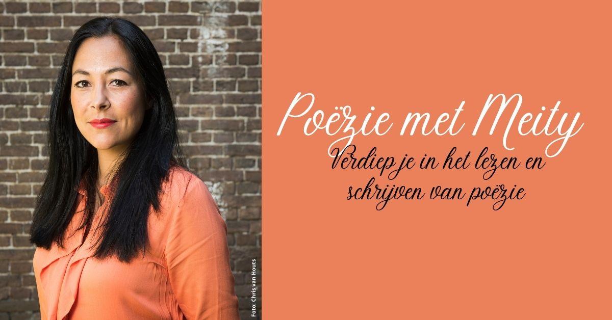 Poeziecursus_met_Meity_Bibliotheek_Bibliorura_Roermond